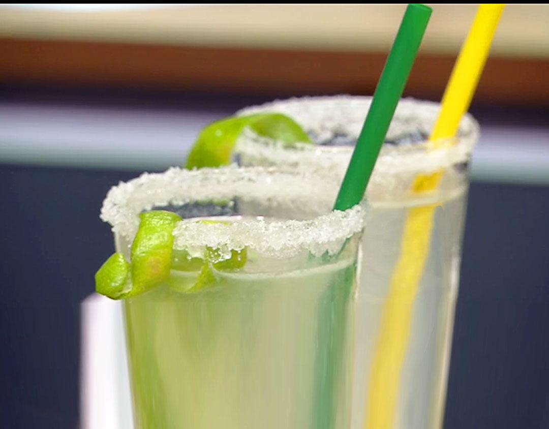 آموزش نوشیدنی لیموناد